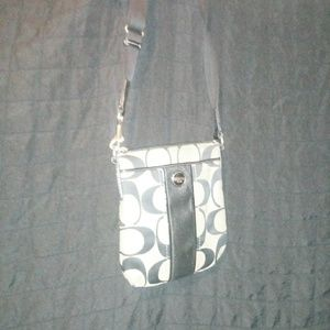 Coach Penelope Messenger Bag